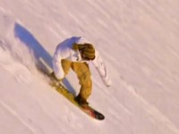 The Best Snowboard Scenes Filmed from Helicopter